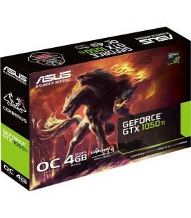 ASUS Cerberus GeForce GTX 1050 Ti OC Edition 4GB GDDR5