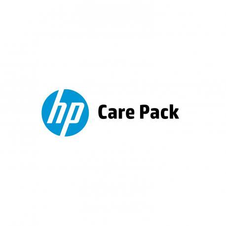 CAREPACK HP AMPLIACION DE GARANTIA - Imagen 1