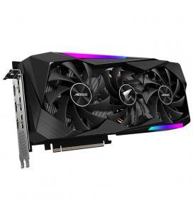 Tarjeta Gráfica Gigabyte AORUS GeForce RTX 3070 MASTER 8G/ 8GB GDDR6
