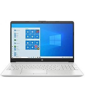"PORTATIL HP 15-DW2007NS I7-1065G7 15.6"" 8GB SSD512GB GF MX330 2GB WIFI BT W10 PLATA"