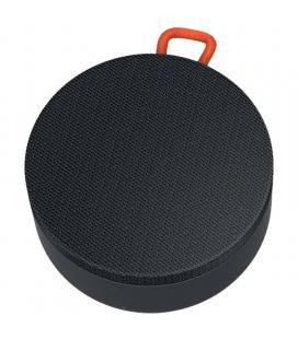 Altavoz con bluetooth xiaomi mi portable bluetooth speaker mini/ 1.0/ gris - Imagen 1