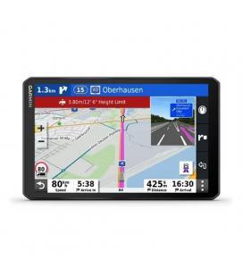 Gps para camiones garmin lgv1000/ pantalla 10'/ mapas de europa