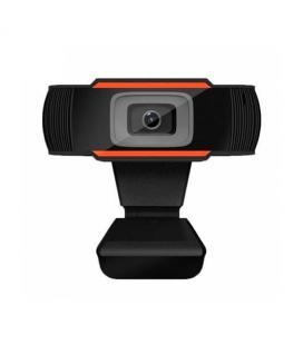 WEBCAM FHD L-LINK LL-4196 NEGRO 1080P/MICROFONO/USB/JACK LL