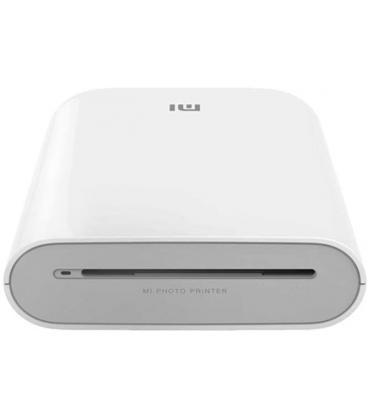 Impresora Portable Xiaomi Mi Portable Photo Printer