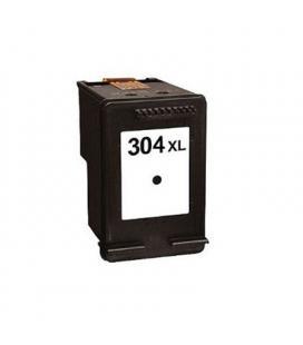 INKOEM Cartucho Reciclado HP N304 XL Negro