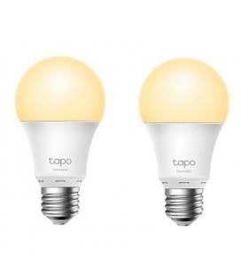 TP-Link Tapo L510E (2-pck) Bombilla WiFi Regulable - Imagen 1