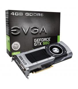 EVGA GTX 980 4Gb GDDR5 - REFURBISHED
