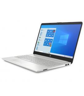 """PORTATIL HP 15-DW3000NS I5-1135G7 15.6"""" 8GB SSD1TB WIFI BT W10 PLATA NATURAL - MGS0000000755"""