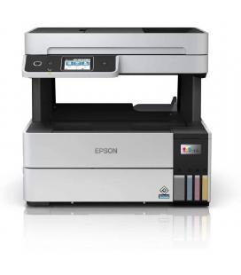 Multifunción recargable color epson ecotank et-5170 wifi/ fax/ dúplex/ blanca