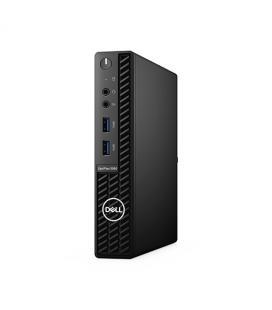 ORDENADOR DELL OPTIPLEX 3080 MFF CW2P0 I5-10500T/8GB/SSD 25