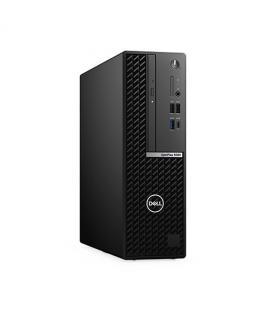 ORDENADOR DELL OPTIPLEX 5080 SFF D94PH NEGRO I5-10500/8GB/SSD 256GB/W10P