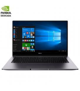 """Portátil Huawei Matebook D 14 53011TCB Intel Core i5-10210U/ 8GB/ 512GB SSD/ GeForce MX250/ 14""""/ Win10"""