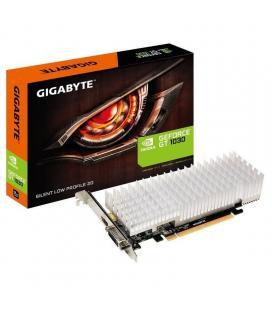 tarjeta Gráfica Gigabyte GeForce GT 1030 Silent 2G/ 2GB GDDR5/ Perfil Bajo
