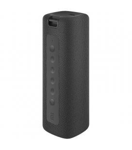 Altavoz con bluetooth xiaomi mi portable bluetooth speaker/ 16w/ 1.0/ negro - Imagen 1