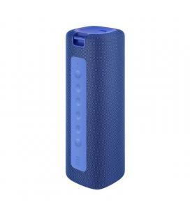 Altavoz con bluetooth xiaomi mi portable bluetooth speaker/ 16w/ 1.0/ azul - Imagen 1