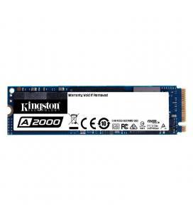 Disco SSD Kingston A2000 250GB/ M.2 2280 PCIe