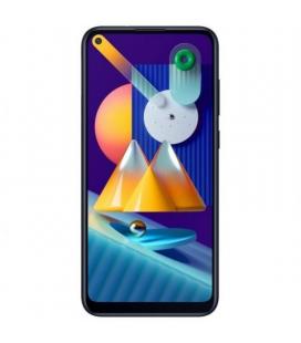 "Smartphone Samsung Galaxy M11 3GB/ 32GB/ 6.4""/ Negro"
