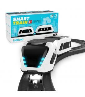 Tren robot intelino j - 1 smart train kit de inicio - Imagen 1