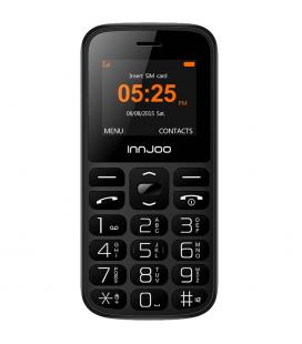 Telefono movil innjoo senior phone - botos sos - linterna - radio fm - bluetooth - botones grandes