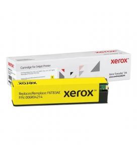 Cartucho de tinta xerox 006r04214 compatible con hp f6t83ae/ 7000 páginas/ amarillo