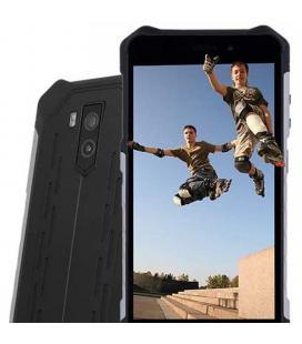 "Smartphone Ruggerizado Hammer Iron 3 LTE 3GB/ 32GB/ 5.5""/ Negro Plata"