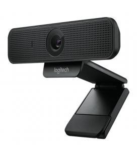 Webcam Logitech C925E/ Enfoque Automático/ 1920 x 1080 Full HD