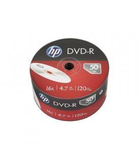 Dvd-r hp dme00025-3 16x/ tarrina-50uds