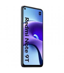 """Smartphone Xiaomi Redmi Note 9T 4GB/ 128GB/ 6.53""""/ 5G/ Negro Anochecer"""