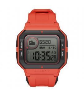 Smartwatch Huami Amazfit Neo/ Notificaciones/ Frecuencia Cardíaca/ Naranja