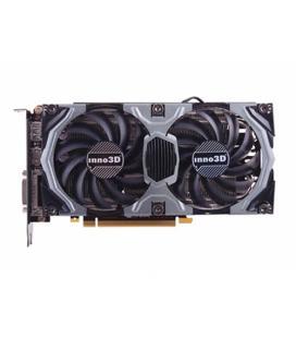 Inno3D GeForce GTX 960 OC HerculeZ X2 2Gb GDDR5 - REFURBISHED - Imagen 1