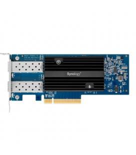 SYNOLOGY E10G21-F2 Tarjeta 10GbE SFP+ Dual - Imagen 1