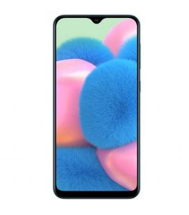 Telefono movil smartphone samsung galaxy a30 s verde 6.4pulgadas -  128gb rom -  4gb ram -  25+5+8 mpx -  16gb mpx -  dual sim -