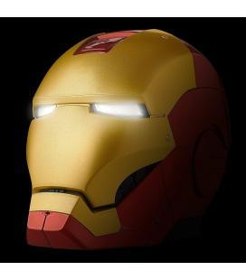 Altavoz bluetooth ekids marvel iron man - Imagen 1