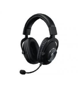 Auriculares con microfono logitech g pro x lightspeed gaming inalambricos - Imagen 1