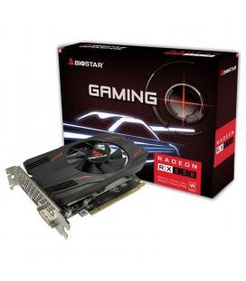 Tarjeta Gráfica Biostar Radeon RX550/ 2GB DDR5