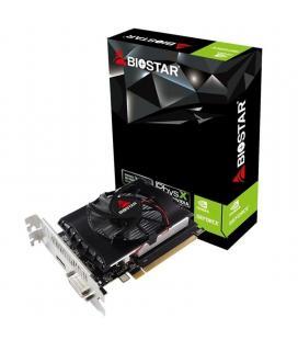 Tarjeta Gráfica Biostar GeForce GT 1030/ 2GB GDDR5