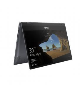 Portátil convertible asus vivobook flip 14 tp412fa-ec655t intel core i7-10510u/ 8gb/ 512gb ssd/ 14' táctil/ win10