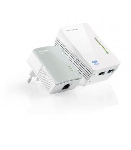 ADAPTADOR PLC TP-LINK AV500 TL-WPA4220 KIT 2UDS - Imagen 1