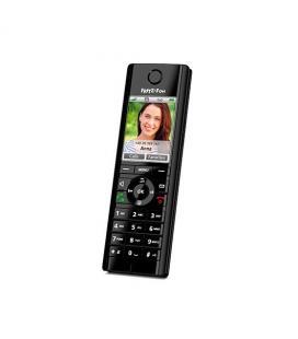 TELÉFONO INALAMBRICO DECT DIGITAL FRITZ! C5 NEGRO