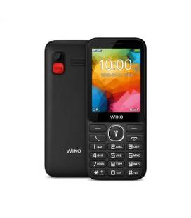 MOVIL SMARTPHONE WIKO F200 DS NEGRO
