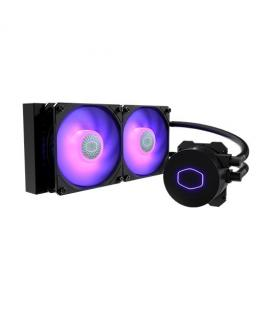 REFRIGERACION LIQUIDA COOLERMASTER ML240L V2 RGB