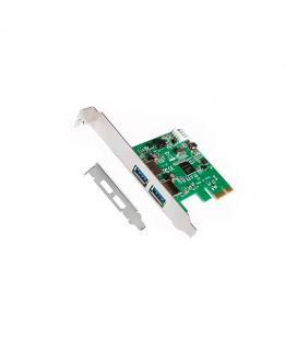 CONTROLADORA MINI-PCIE 2XUSB3.0 PCI-E L-LINK - Imagen 1