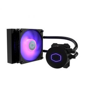 REFRIGERACION LIQUIDA COOLERMASTER ML120L V2 RGB