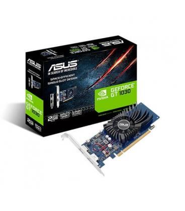 VGA ASUS GT 1030 BRK 2GB GDDR5 1XDP/1XHDMI 90YV0AT2-M0NA00 - Imagen 1