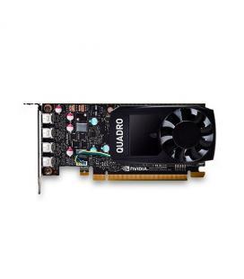 TARJETA GRÁFICA PNY QUADRO P620 2GB GDDR5 DVI V2 - Imagen 1