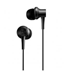 Auriculares xiaomi mi anc and type c in - ear - negro - Imagen 1
