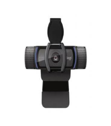 Webcam logitech c920e empresarial full hd 1080p - 30fps microfono - Imagen 1