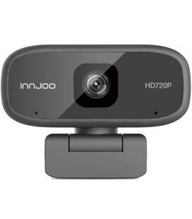 Webcam innjoo 720 hd - rotacion 360º