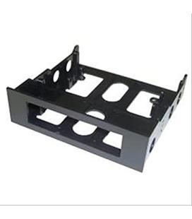 Adaptador bahia coolbox 5.25 a 3.5 interna