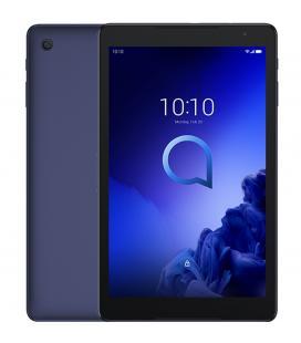Tablet alcatel 3t midnight blue 10pulgadas - 5mpx - 5mpx - 16gb rom - 2gb ram - quad core - 4g - wifi